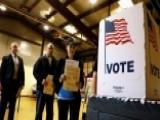 Election Officials Alert For Voter Fraud