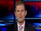 Eric Trump: We're Going To Surprise A Lot Of People