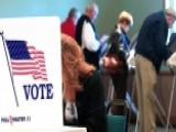 Eric Shawn Reports: New Voter Hacking Warnings