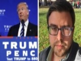 Election 2016 Trail Update - 7 Days: Trump Embed Producer