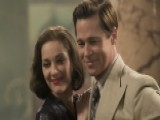 Espionage And Romance Combine In 'Allied'