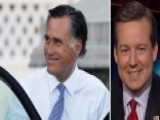Ed Henry: Some In Trump Team Want Public Apology From Romney
