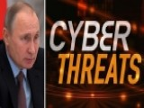Experts Say Russia Is Increasing Cyber Mischief