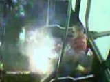 E-cigarette Explodes In Bus Passenger's Pocket