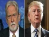Ex-enhanced Interrogator Talks Trump's Take On Waterboarding
