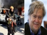 Editorial Compares Steve Bannon To ISIS Leader