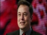 Elon Musk Says Robots Will Make 'basic Income' Necessary