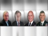 Eric Shawn Reports: Who Will Be National Security Advisor?