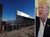 Eminent Domain Key To President Trump's Border Wall?