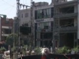 Explosion Rocks Upscale Market In Pakistan