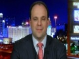 Epshteyn On Trump's Address To Congress, Limited WH Briefing