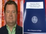Erick Erickson Breaks Down Trump's Conservative Budget