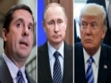 Eric Shawn Reports: The Russia Investigation's Next Steps
