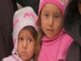 Exclusive Look At Littlest Victims Of Battle To Retake Mosul
