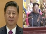 Eric Shawn Reports: Will China Punish Kim Jong Un?