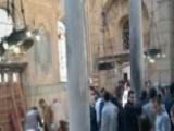 Egyptian Churches Bombed During Palm Sunday Services
