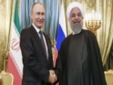 Eric Shawn Reports: Facing The Moscow-Tehran Axis