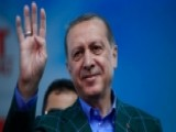 EU Observers Cry Foul At Vote To Expand Erdogan's Power