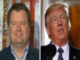 Erick Erickson On Why Trump Should Shut Down The Government