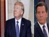 Eric Bolling: The World Is Seeing Trump Means Business