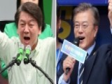 Elections Signal A Major Shift In South Korea's Politics