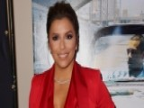 Eva Longoria Talks Lowriders, New Movie And 'Empire'