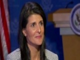 Eric Shawn Reports: Amb. Haley And Human Rights
