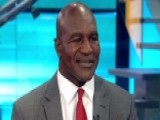 Evander Holyfield On Joining The Boxing Hall Of Fame