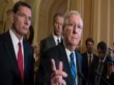 Eric Shawn Reports: The Senate Health Care Vote. . . When?