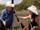 Exclusive Look At Arizona-Mexico Border Security