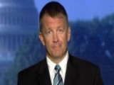 Erik Prince Says He Was Unmasked After Seychelles Meeting