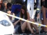 Eyewitness: I Knew Somethng Wasn't Right