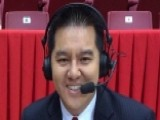 ESPN 'regrets' Issue Over Robert Lee's Game Reassignment