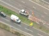 Eight Dead After Minibus Crash On British Highway