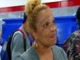 Evacuees Find Relief, Comfort At Houston Convention Center
