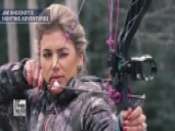 Eva Shockey Explains What Hunting Means For Her