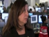 Elaine Duke: Hurricane Irma's Winds Will Be Tremendous