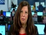 Elaine Duke Details Trump's Disaster Declaration For Florida