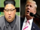 Eric Shawn Reporting: Pres. Trump's North Korea Tweets