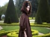 Elisa Lasowski: Why Risqué 'Versailles' Faced Controversy