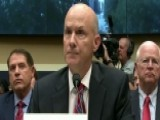 Equifax CEO Grilled On Capitol Hill Over Data Breach