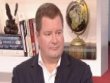 Erick Erickson Talks New Book 'Before You Wake'