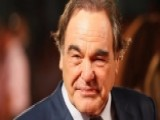Ex-Playmate Accuses Oliver Stone Of Grabbing Her Breast