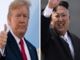 Eric Shawn Reports: Pres. Trump's Message To Kim Jong Un