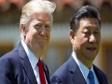 Eric Shawn Reports: What Pres. Trump Must Tell China