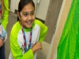 Eleven-year-old Develops Lead Detection Tool