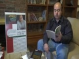 Exiled Writers From Countries Like Syria Flee To US