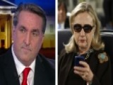 Ex-watchdog: From Start, Pushback On Clinton Email Probe