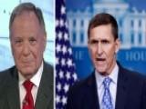 Eric Shawn Reports: Gen. Flynn & The Israel UN Vote