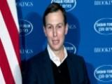 Eric Shawn Reports: Jared Kushner: 'It's Politics'
